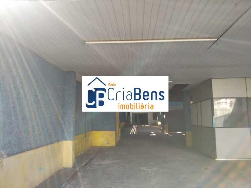 3 - Galpão 810m² para venda e aluguel Quintino Bocaiúva, Rio de Janeiro - R$ 1.800.000 - PPGA00008 - 4