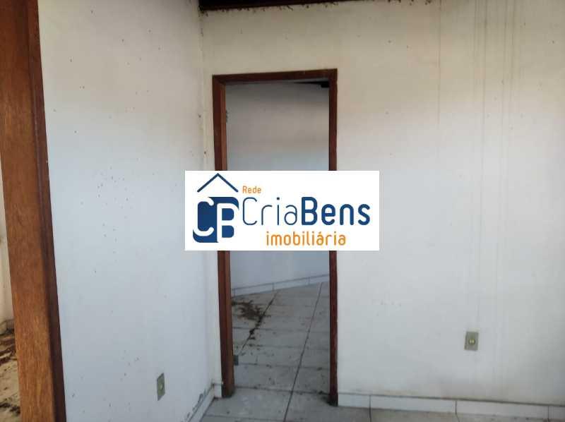 5 - Galpão 810m² para venda e aluguel Quintino Bocaiúva, Rio de Janeiro - R$ 1.800.000 - PPGA00008 - 6