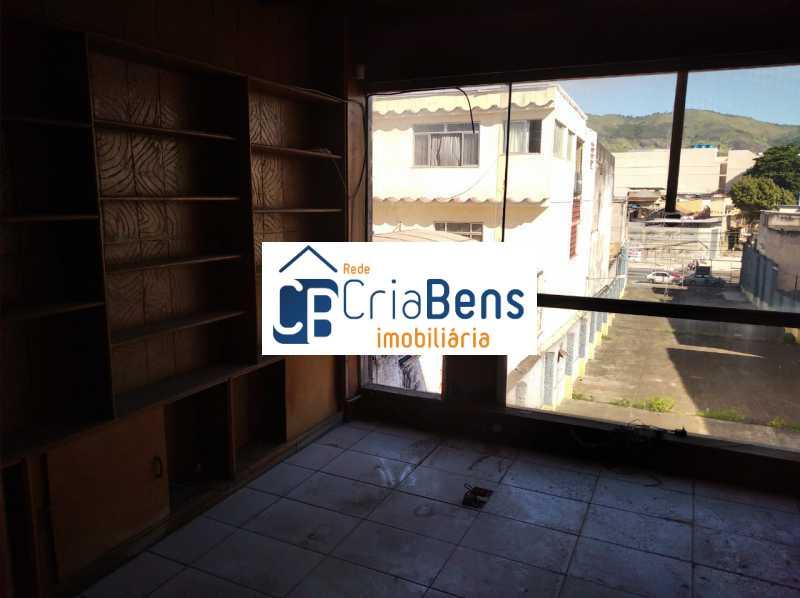 9 - Galpão 810m² para venda e aluguel Quintino Bocaiúva, Rio de Janeiro - R$ 1.800.000 - PPGA00008 - 10