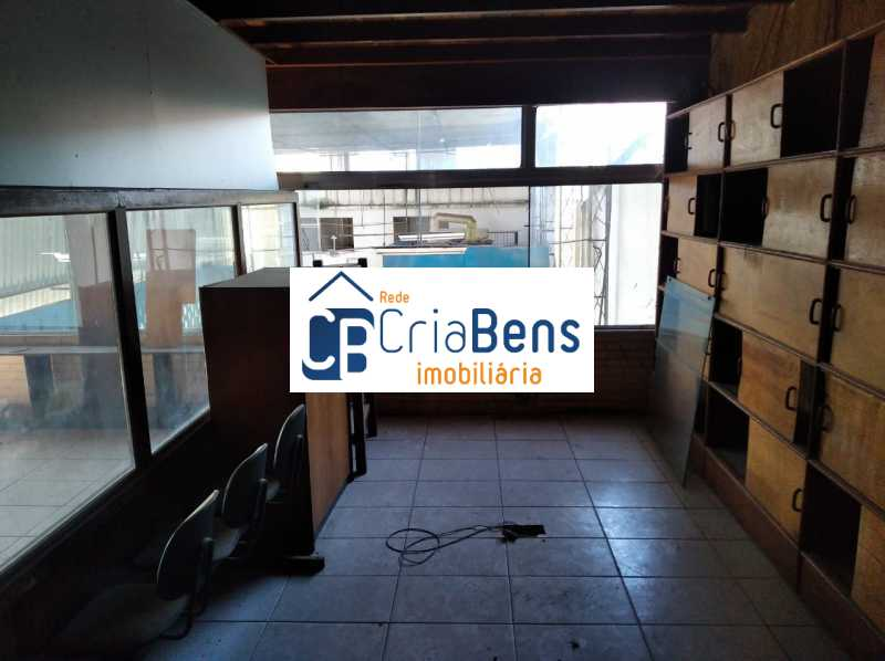 10 - Galpão 810m² para venda e aluguel Quintino Bocaiúva, Rio de Janeiro - R$ 1.800.000 - PPGA00008 - 11