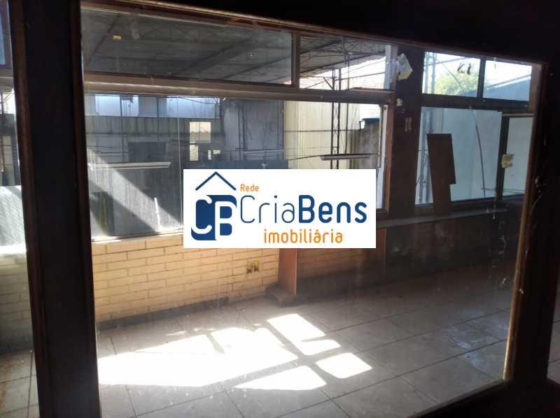 11 - Galpão 810m² para venda e aluguel Quintino Bocaiúva, Rio de Janeiro - R$ 1.800.000 - PPGA00008 - 12
