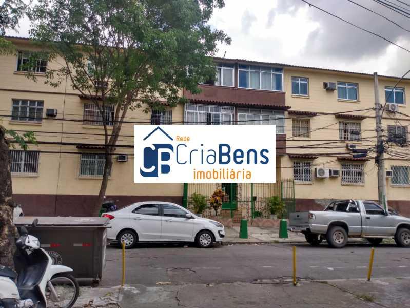 1 - Apartamento 2 quartos à venda Cachambi, Rio de Janeiro - R$ 220.000 - PPAP20497 - 1