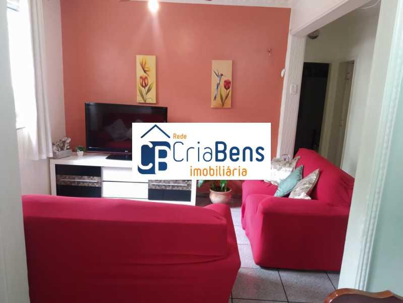 2 - Apartamento 2 quartos à venda Cachambi, Rio de Janeiro - R$ 220.000 - PPAP20497 - 3