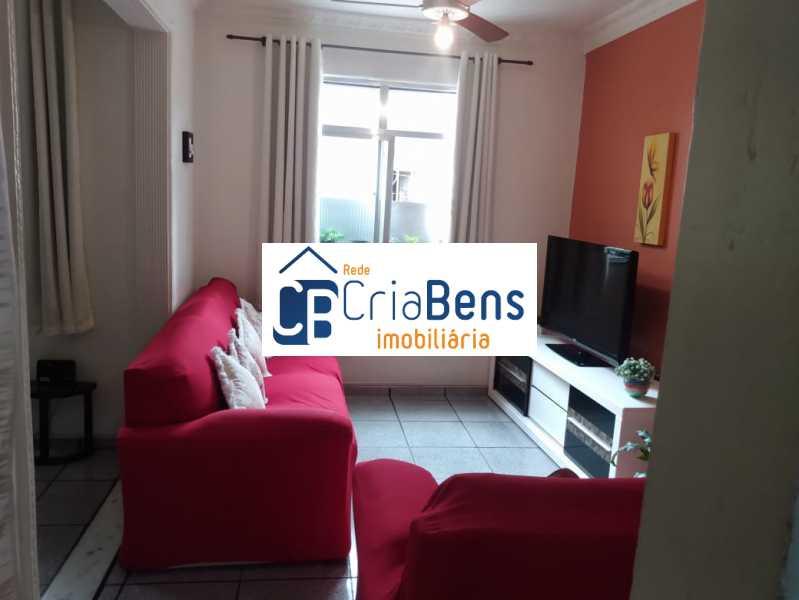 3 - Apartamento 2 quartos à venda Cachambi, Rio de Janeiro - R$ 220.000 - PPAP20497 - 4