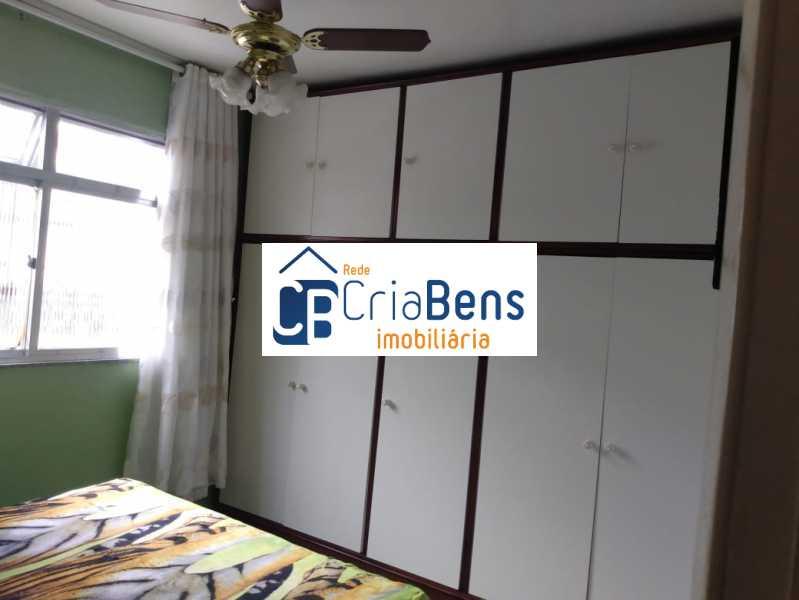 8 - Apartamento 2 quartos à venda Cachambi, Rio de Janeiro - R$ 220.000 - PPAP20497 - 9