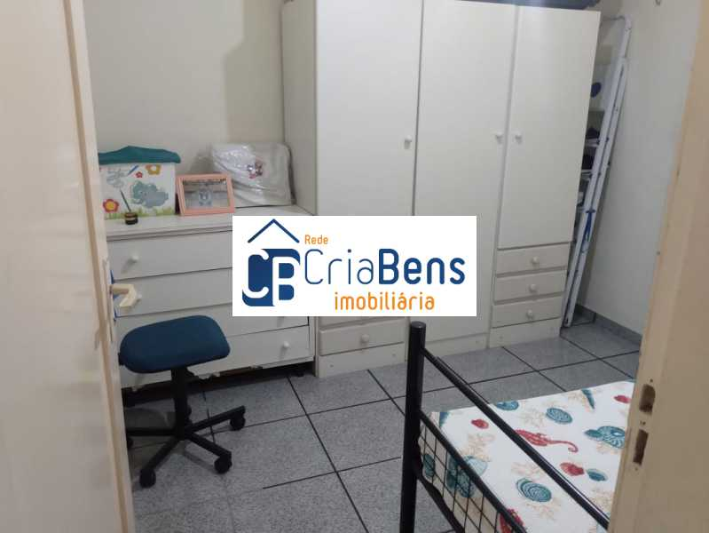 9 - Apartamento 2 quartos à venda Cachambi, Rio de Janeiro - R$ 220.000 - PPAP20497 - 10