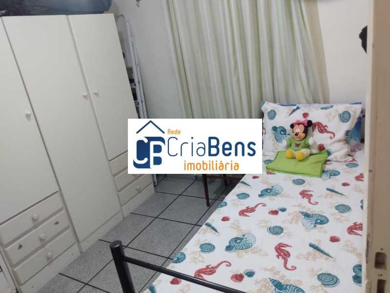 10 - Apartamento 2 quartos à venda Cachambi, Rio de Janeiro - R$ 220.000 - PPAP20497 - 11