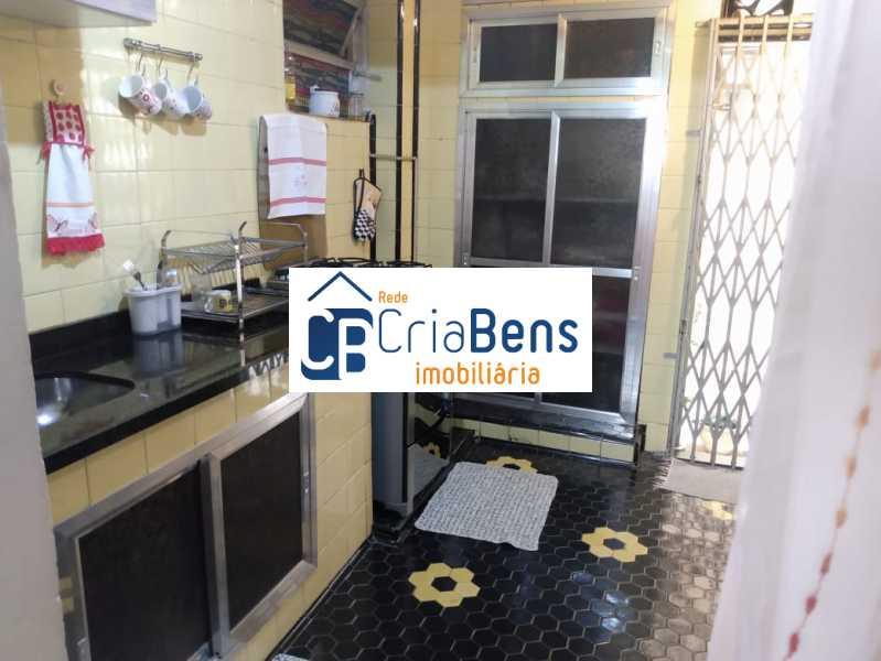 11 - Apartamento 2 quartos à venda Cachambi, Rio de Janeiro - R$ 220.000 - PPAP20497 - 12