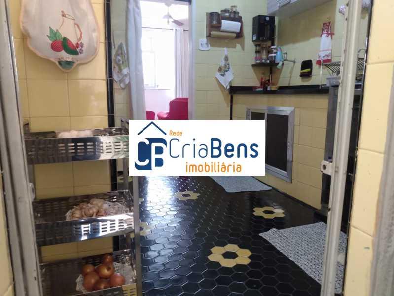 13 - Apartamento 2 quartos à venda Cachambi, Rio de Janeiro - R$ 220.000 - PPAP20497 - 14