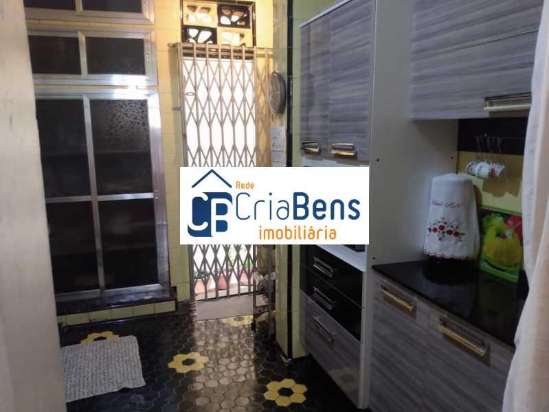 14 - Apartamento 2 quartos à venda Cachambi, Rio de Janeiro - R$ 220.000 - PPAP20497 - 15
