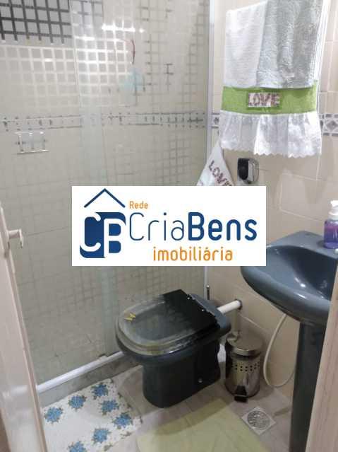15 - Apartamento 2 quartos à venda Cachambi, Rio de Janeiro - R$ 220.000 - PPAP20497 - 16
