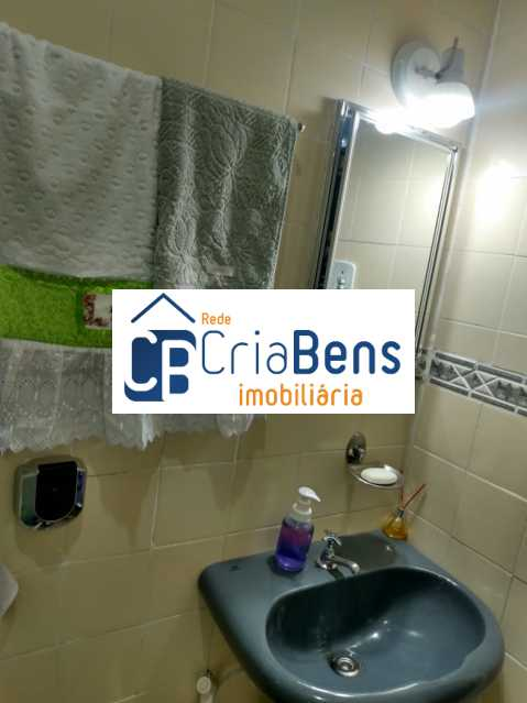 16 - Apartamento 2 quartos à venda Cachambi, Rio de Janeiro - R$ 220.000 - PPAP20497 - 17