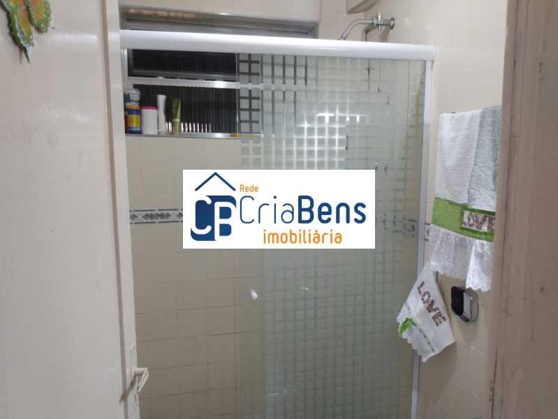 17 - Apartamento 2 quartos à venda Cachambi, Rio de Janeiro - R$ 220.000 - PPAP20497 - 18