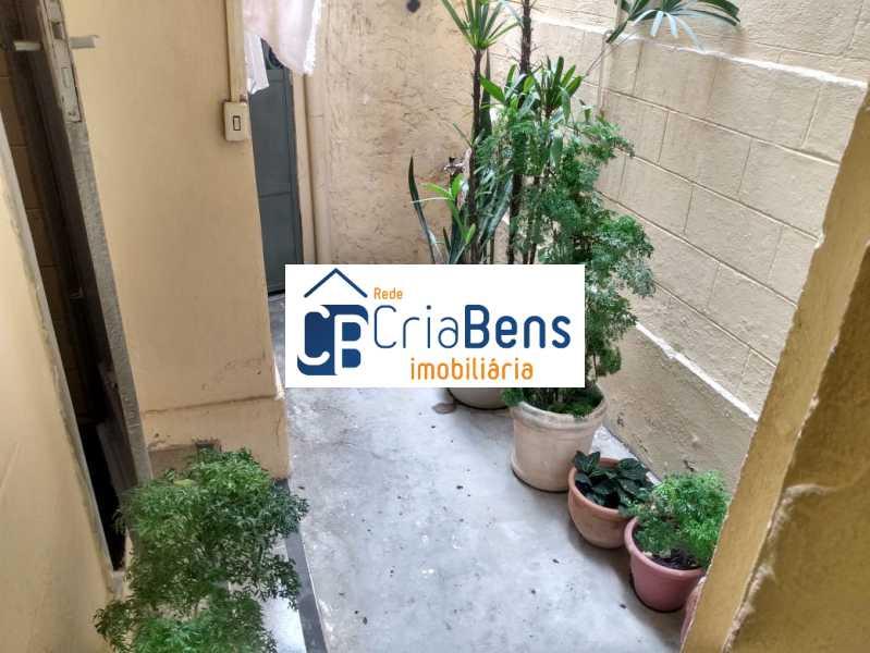 19 - Apartamento 2 quartos à venda Cachambi, Rio de Janeiro - R$ 220.000 - PPAP20497 - 20
