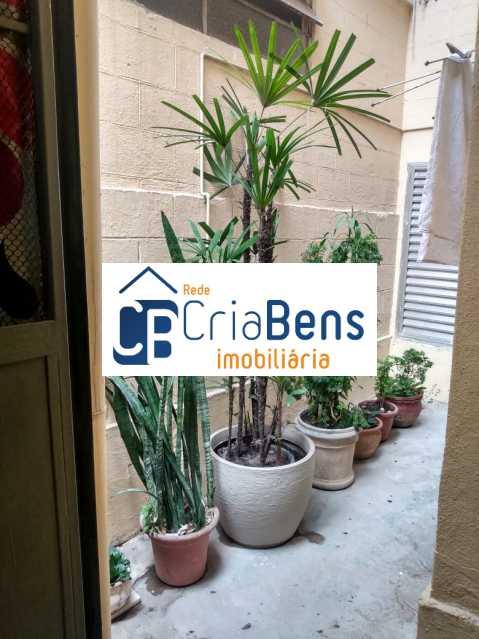 20 - Apartamento 2 quartos à venda Cachambi, Rio de Janeiro - R$ 220.000 - PPAP20497 - 21