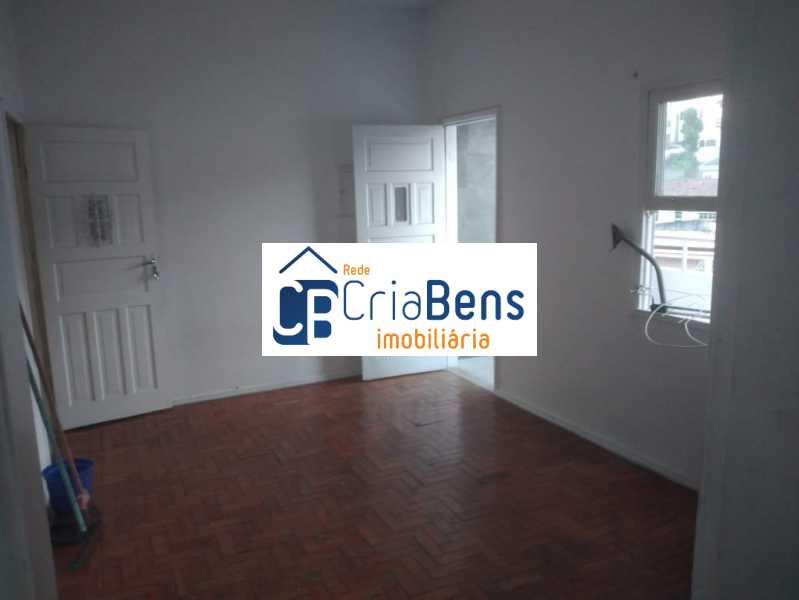 2 - Apartamento 1 quarto à venda Piedade, Rio de Janeiro - R$ 150.000 - PPAP10076 - 3