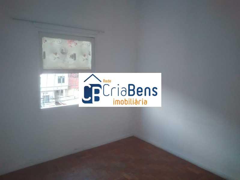 4 - Apartamento 1 quarto à venda Piedade, Rio de Janeiro - R$ 150.000 - PPAP10076 - 5