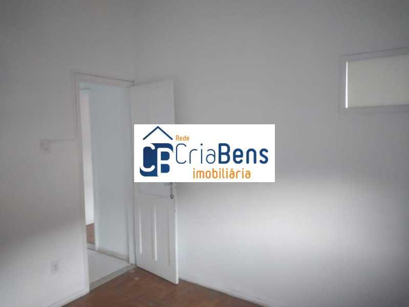 6 - Apartamento 1 quarto à venda Piedade, Rio de Janeiro - R$ 150.000 - PPAP10076 - 7