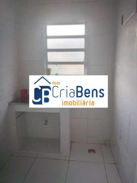 7 - Apartamento 1 quarto à venda Piedade, Rio de Janeiro - R$ 150.000 - PPAP10076 - 8