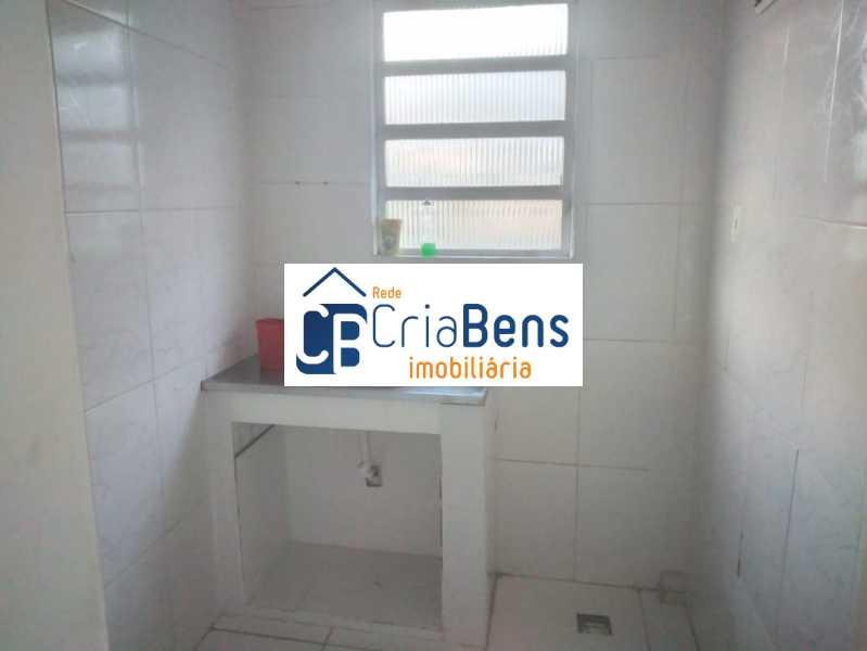 8 - Apartamento 1 quarto à venda Piedade, Rio de Janeiro - R$ 150.000 - PPAP10076 - 9