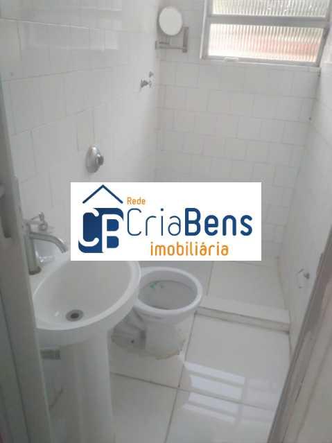 9 - Apartamento 1 quarto à venda Piedade, Rio de Janeiro - R$ 150.000 - PPAP10076 - 10