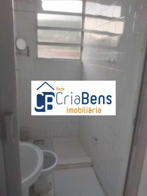 10 - Apartamento 1 quarto à venda Piedade, Rio de Janeiro - R$ 150.000 - PPAP10076 - 11