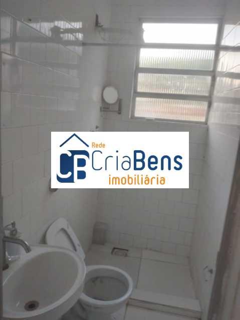 11 - Apartamento 1 quarto à venda Piedade, Rio de Janeiro - R$ 150.000 - PPAP10076 - 12