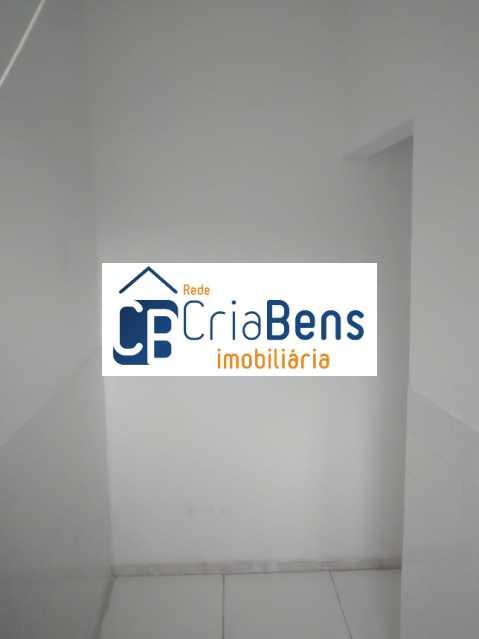 12 - Apartamento 1 quarto à venda Piedade, Rio de Janeiro - R$ 150.000 - PPAP10076 - 13