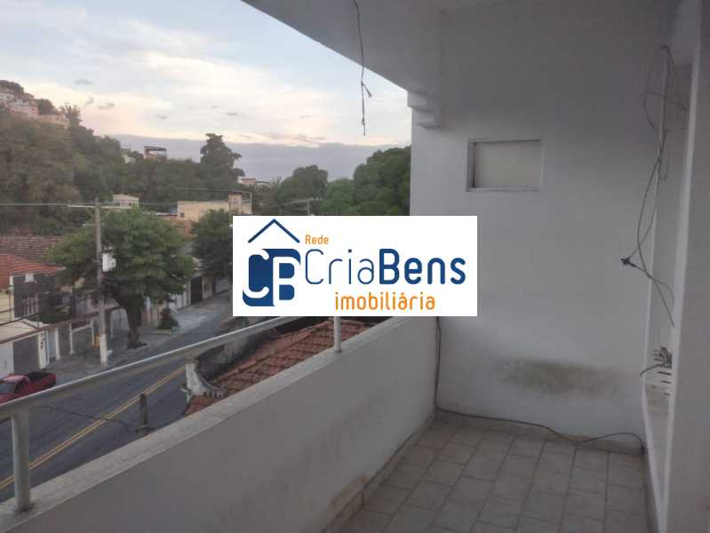 13 - Apartamento 1 quarto à venda Piedade, Rio de Janeiro - R$ 150.000 - PPAP10076 - 14