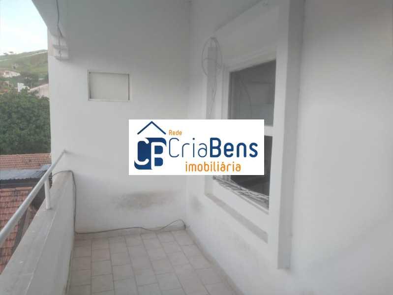 14 - Apartamento 1 quarto à venda Piedade, Rio de Janeiro - R$ 150.000 - PPAP10076 - 15