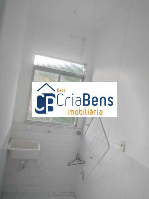15 - Apartamento 1 quarto à venda Piedade, Rio de Janeiro - R$ 150.000 - PPAP10076 - 16