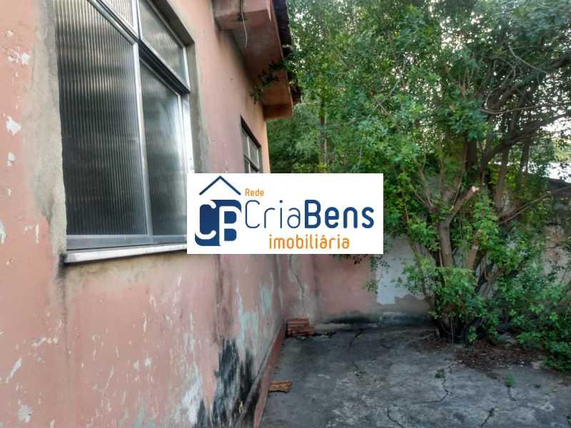 2 - Casa 2 quartos à venda Abolição, Rio de Janeiro - R$ 220.000 - PPCA20177 - 3