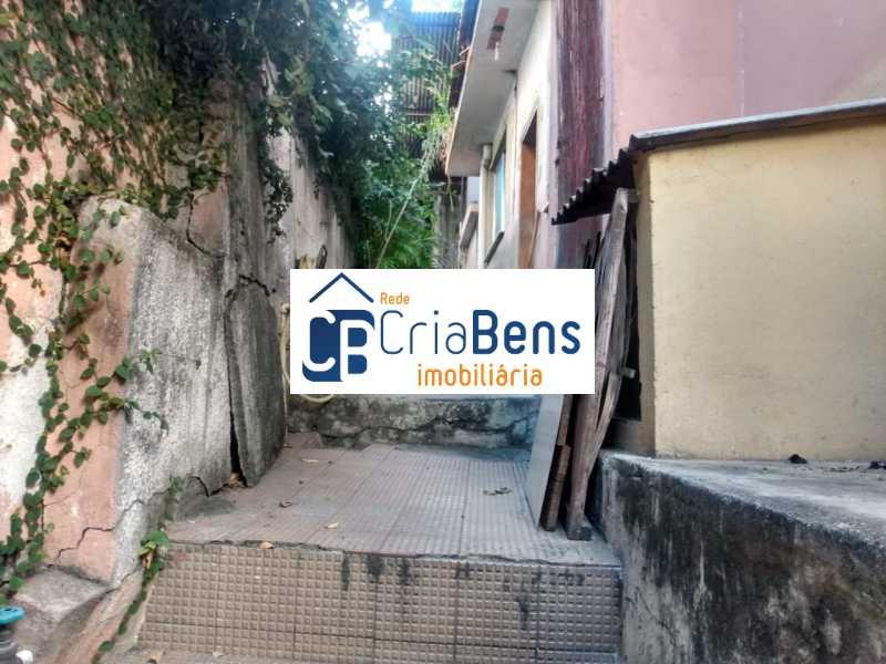 4 - Casa 2 quartos à venda Abolição, Rio de Janeiro - R$ 220.000 - PPCA20177 - 5