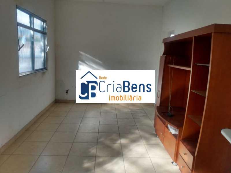 8 - Casa 2 quartos à venda Abolição, Rio de Janeiro - R$ 220.000 - PPCA20177 - 9