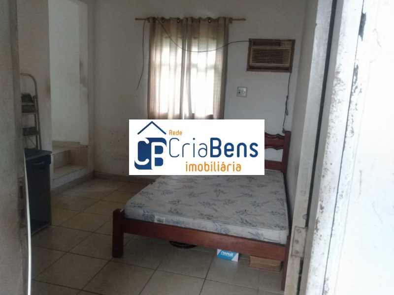 10 - Casa 2 quartos à venda Abolição, Rio de Janeiro - R$ 220.000 - PPCA20177 - 11