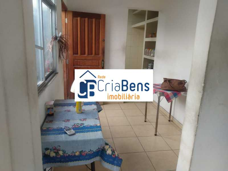 12 - Casa 2 quartos à venda Abolição, Rio de Janeiro - R$ 220.000 - PPCA20177 - 13