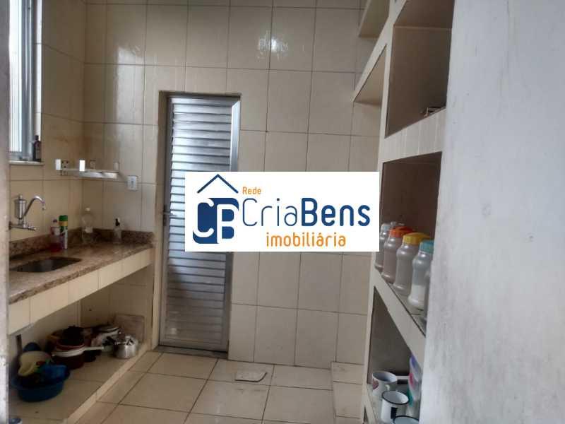 14 - Casa 2 quartos à venda Abolição, Rio de Janeiro - R$ 220.000 - PPCA20177 - 15