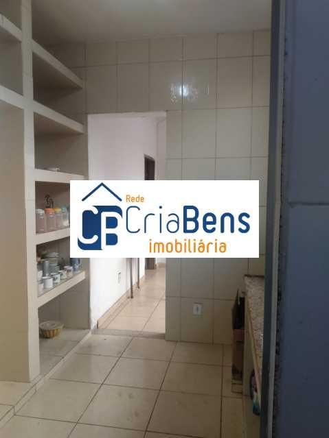 15 - Casa 2 quartos à venda Abolição, Rio de Janeiro - R$ 220.000 - PPCA20177 - 16