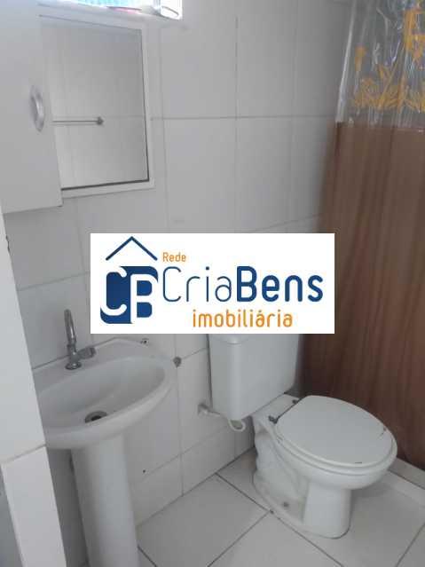 18 - Casa 2 quartos à venda Abolição, Rio de Janeiro - R$ 220.000 - PPCA20177 - 19