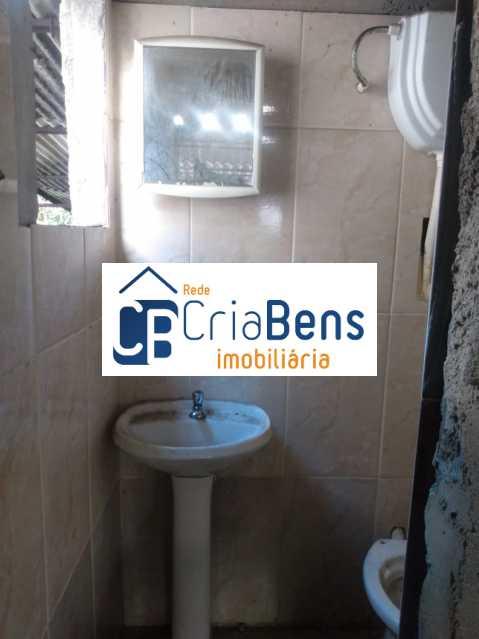 19 - Casa 2 quartos à venda Abolição, Rio de Janeiro - R$ 220.000 - PPCA20177 - 20