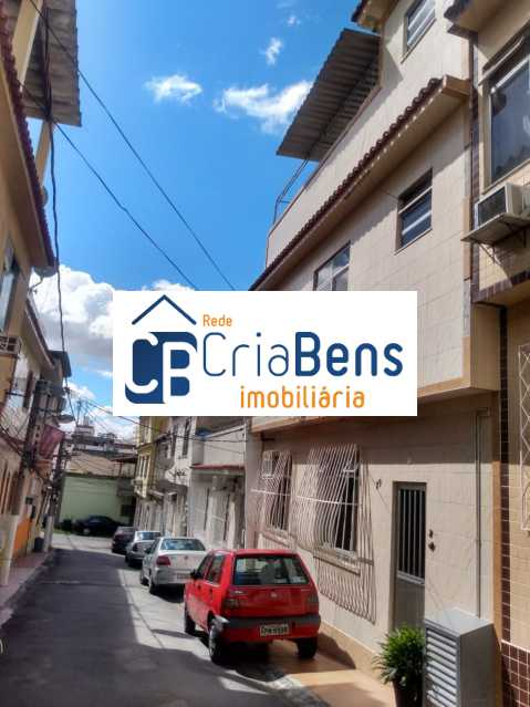 1 - Casa 3 quartos à venda Quintino Bocaiúva, Rio de Janeiro - R$ 280.000 - PPCA30110 - 1