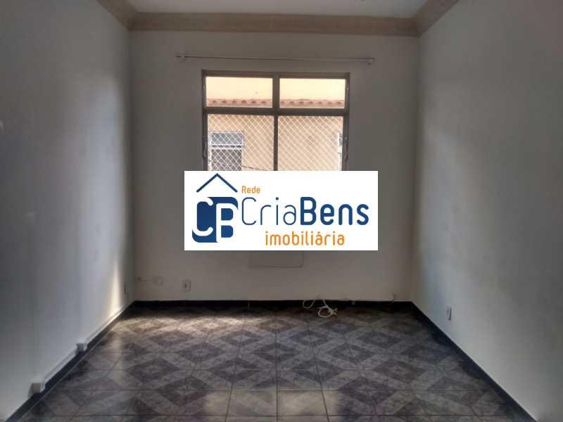 2 - Casa 3 quartos à venda Quintino Bocaiúva, Rio de Janeiro - R$ 280.000 - PPCA30110 - 3