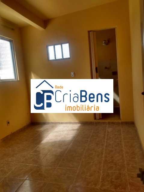 5 - Casa 3 quartos à venda Quintino Bocaiúva, Rio de Janeiro - R$ 280.000 - PPCA30110 - 6