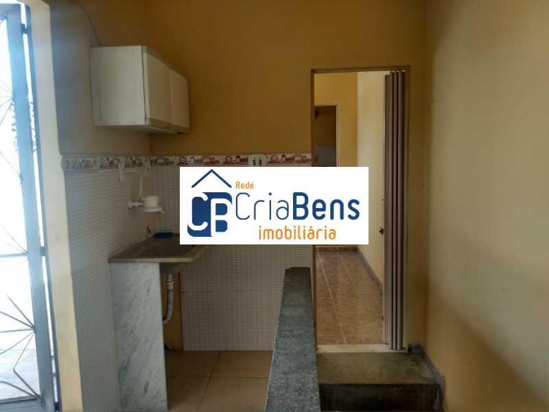 6 - Casa 3 quartos à venda Quintino Bocaiúva, Rio de Janeiro - R$ 280.000 - PPCA30110 - 7