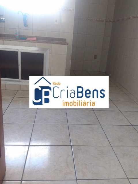8 - Casa 3 quartos à venda Quintino Bocaiúva, Rio de Janeiro - R$ 280.000 - PPCA30110 - 9