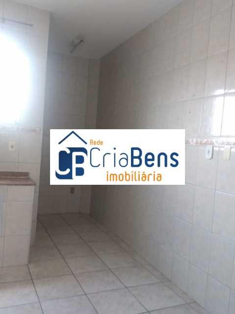 9 - Casa 3 quartos à venda Quintino Bocaiúva, Rio de Janeiro - R$ 280.000 - PPCA30110 - 10