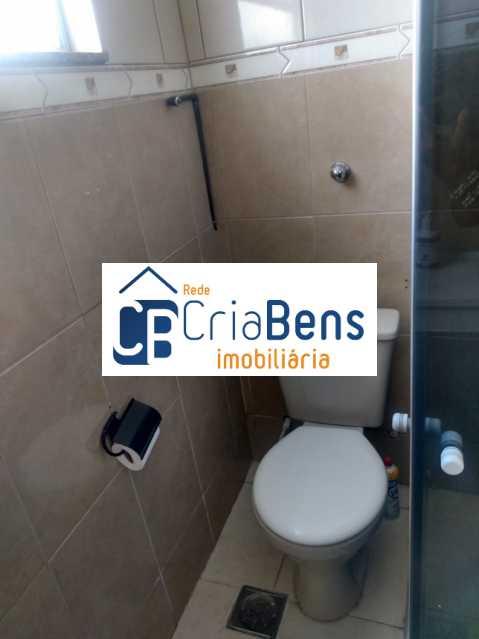 10 - Casa 3 quartos à venda Quintino Bocaiúva, Rio de Janeiro - R$ 280.000 - PPCA30110 - 11