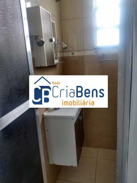 11 - Casa 3 quartos à venda Quintino Bocaiúva, Rio de Janeiro - R$ 280.000 - PPCA30110 - 12