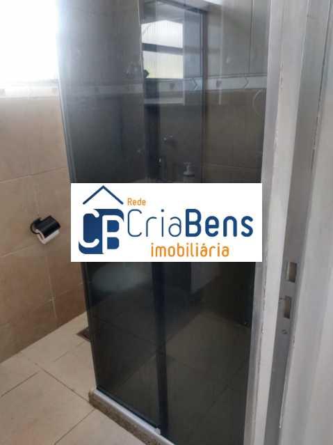 12 - Casa 3 quartos à venda Quintino Bocaiúva, Rio de Janeiro - R$ 280.000 - PPCA30110 - 13