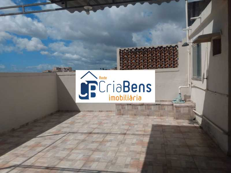 14 - Casa 3 quartos à venda Quintino Bocaiúva, Rio de Janeiro - R$ 280.000 - PPCA30110 - 15